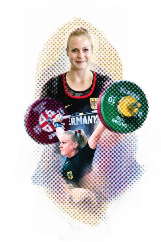 Lisa Marie Schweizer
